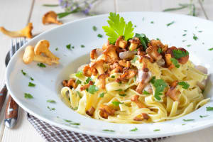 Italian Meal - 2 Courses