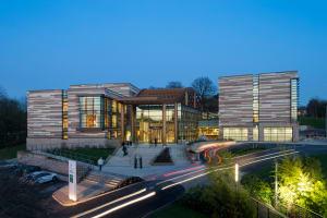 De Vere East Midlands Conference Centre - exterior