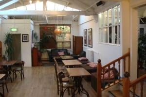 Jam Factory - Oxford