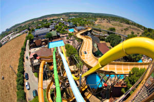 Western Water Park - Magaluf