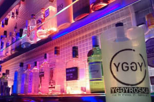 Yggy Bar