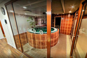 Kalev Spa & Wellness Centre