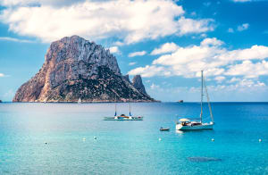 Ibiza: the highlights