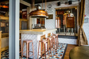 Bourenmouth Brewhouse & Kitchen