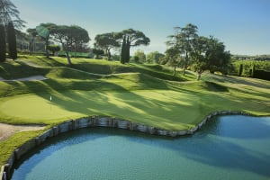 18 Holes at Club de Golf Vallromanes