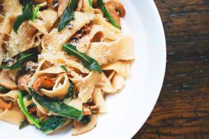 Italian Meal - 3 Courses