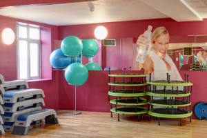 Energie Fitness Gym