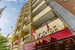 Jorge V Hotel