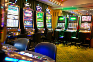Las Vegas Casino Sofitel Budapest