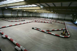 Xtreme Karting - Indoor track
