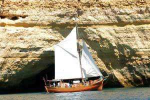 Albufeira Pirate Boat - Boat