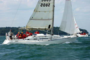 Ocean Yacht Day