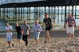 Brighton: The classic stag do