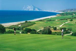 18 Holes - Heathland Course at Alcaidesa Golf Resort