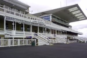 Aintree Racecourse - Liverpool 2