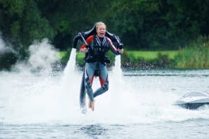 fly boarding dolphin jetpack