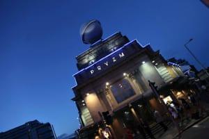 Pryzm Nightclub Nottingham - Exterior
