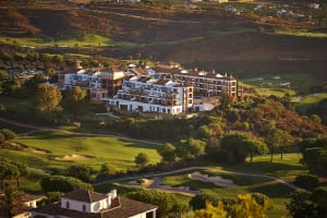 18 Holes & Buggy - Campo America at La Cala Resort