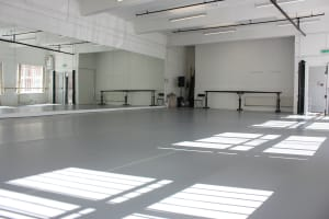 The Dance Studio - Leeds
