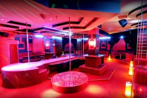 Velvet Erotic Bar