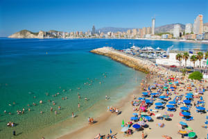 Benidorm's highlights