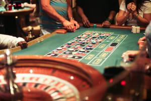 Casino Entry at Grosvenor Casino - Portsmouth Gunwharf Quays