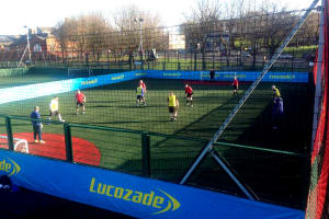 Powerleague - Liverpool