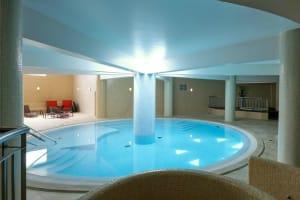 Forte Do Vale - pool