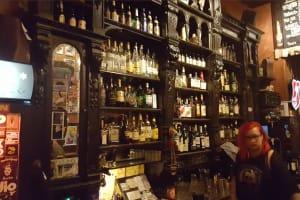 The Franken Bar editorial