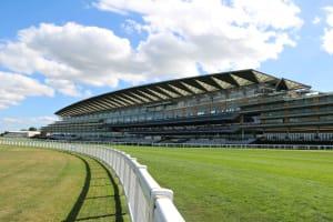 Ascot Racecourse - Ground