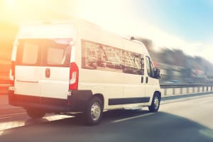 Private Airport Minibus Transfer - Pick Up at Schiphol Airport