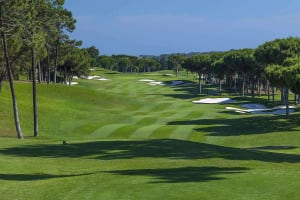 18 Holes at Quinta do Lago - Laranjal Course