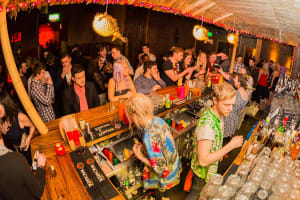 Call Lane Social & The Tiki Hideaway