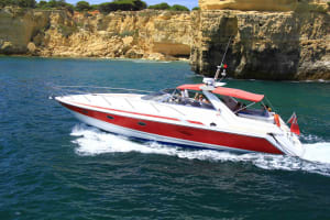 Exclusive Boat Charter