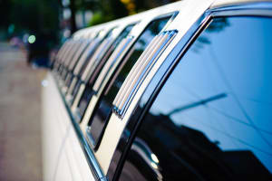 Limousine Airport Transfer - Pick Up at Madrid Barajas Airport