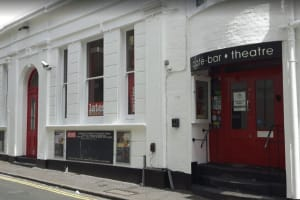 Exterior - Latest Music Bar