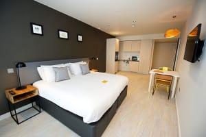 Staycity Aparthotels - Paragon Street