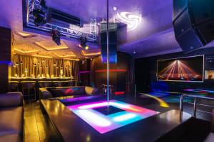 Strip club image