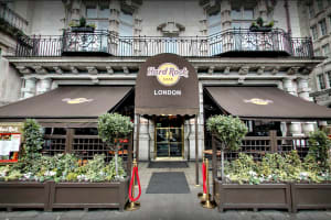Hard Rock Café London