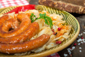 Bierkeller Food & Drink Package