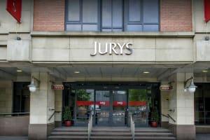 Jurys Inn Manchester