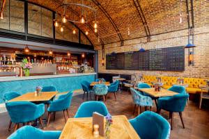 Brewhouse & Kitchen - Hoxton