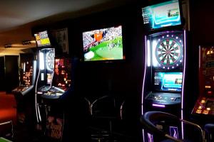 Rileys Sports Bar - Chester - Inside 3