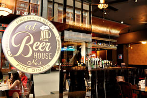 Beer House Nr 1 - Riga