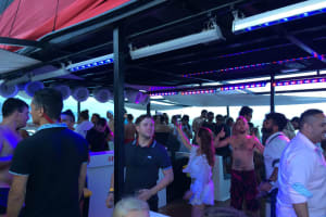 Barcelona Boat Party Venue
