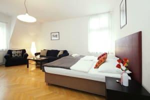 Old Town Residence Apartments - Jilska