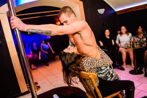 Stripper, Budapest