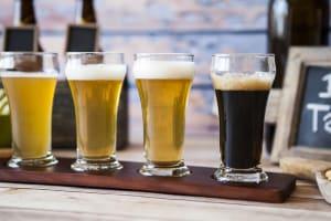 Beer Tasting at Beer Museum