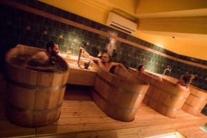 Thermal Beer Spa
