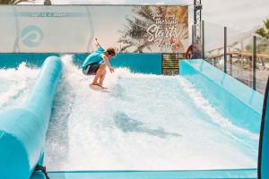 Flowrider Ibiza